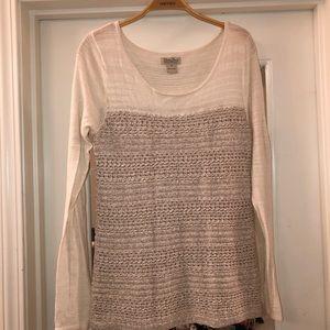 Lucky♥️Brand Sweater